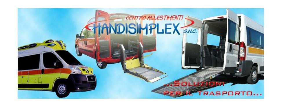 HANDISIMPLEX SNC