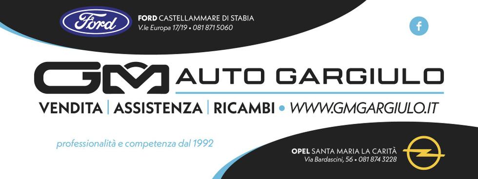 GM AUTO GARGIULO s.r.l.