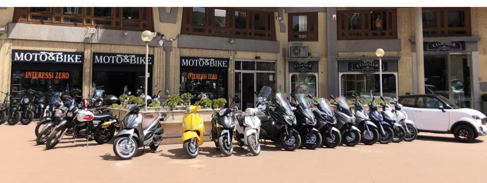 Moto&Bike Palermo