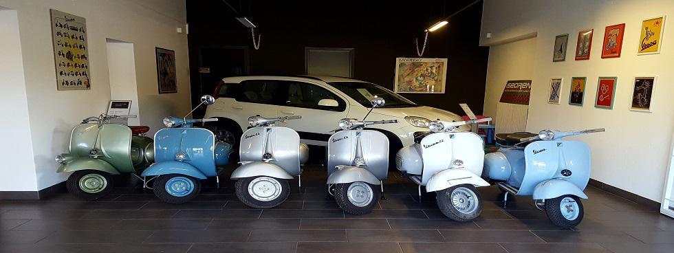 Iseorent & Automobili Guerrieri srl
