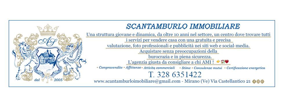 SCANTAMBURLO IMMOBILIARE