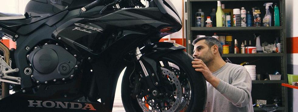 Thunderbike Genova