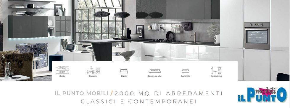 Il Punto Mobili - Sale - Progettazioni e visualizzazioni delle pr ...