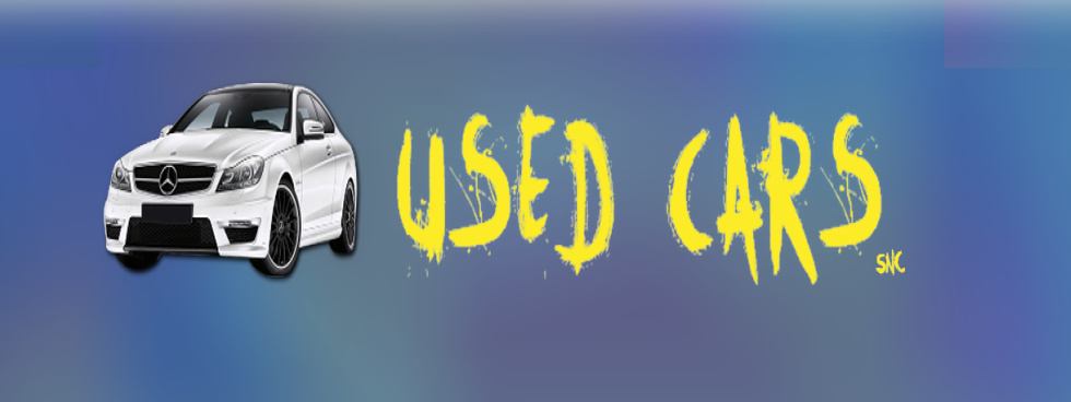 USED CARS SNC
