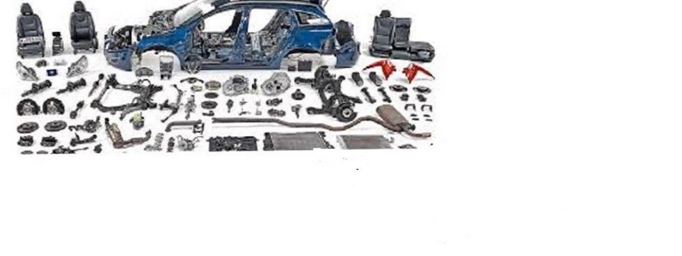 RICAMBI AUTO C.P.                       3801994320