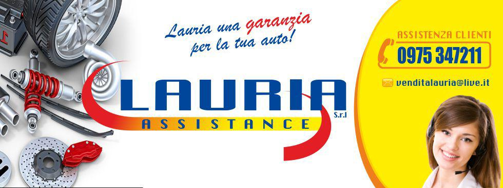 LAURIA ASSISTANCE