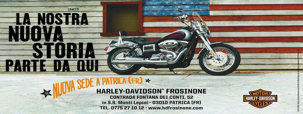 Harley-Davidson Frosinone