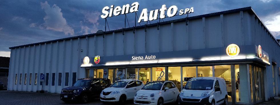 Siena Auto srl