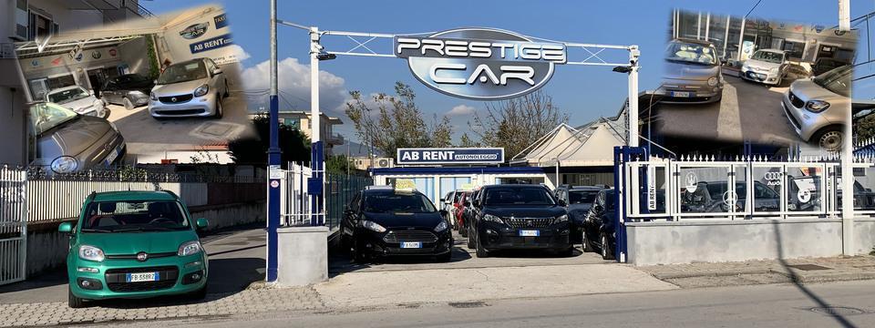 PRESTIGE CAR F.LLI BOCCIA S.R.L.