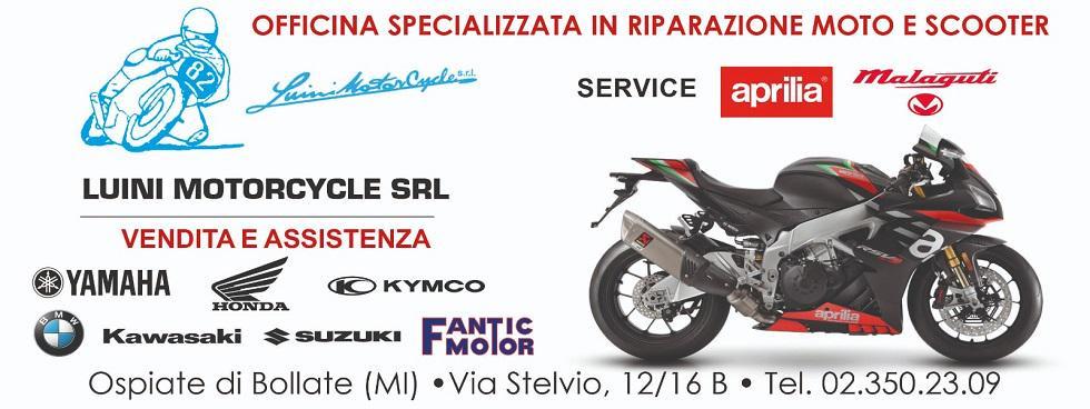 LUINI MOTORCYCLE S.R.L.