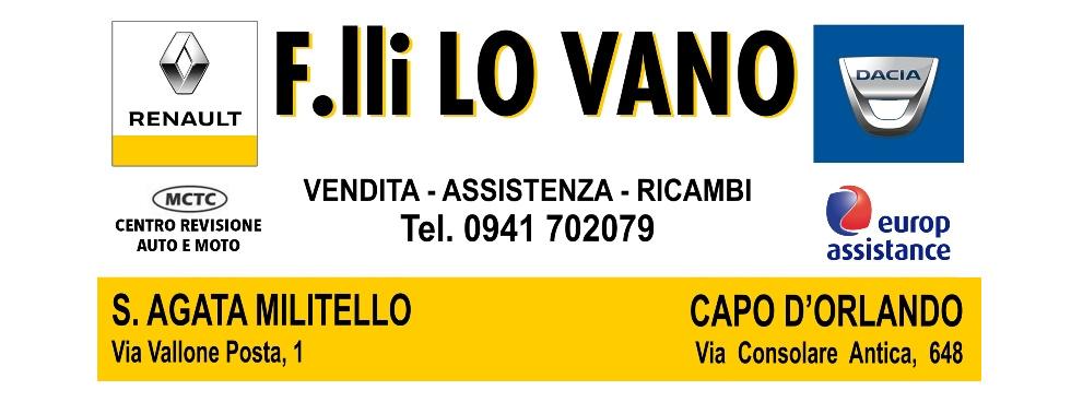 RENAULT FRATELLI LO VANO S.N.C