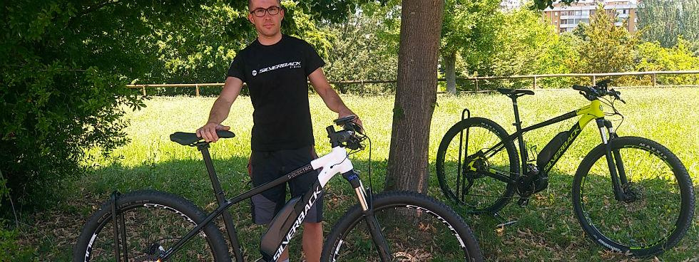 Uptrainer Bike
