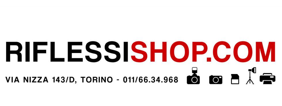RIFLESSI SHOP