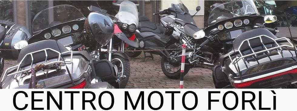 Centro Moto Forli