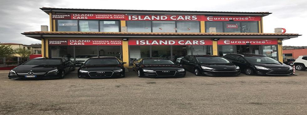 ISLAND CARS