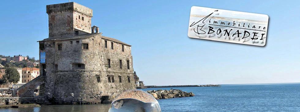 Immobiliare Bonadei Rapallo