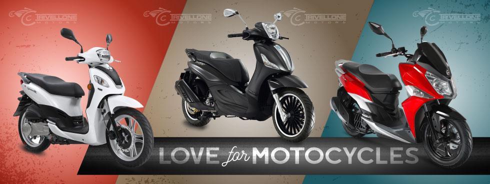 TRIVELLONE MOTORS SNC