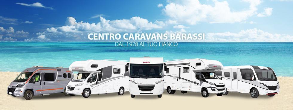 Centro Caravans Barassi