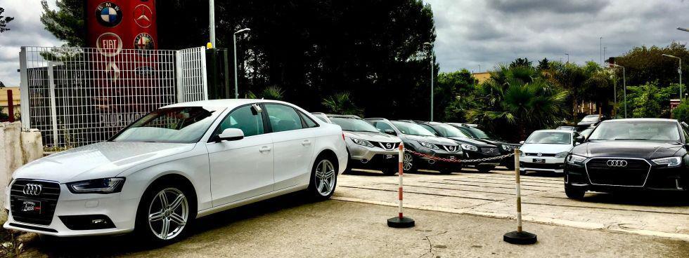 Automobili Lucia SRL