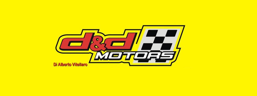 D&D MOTORS SRL