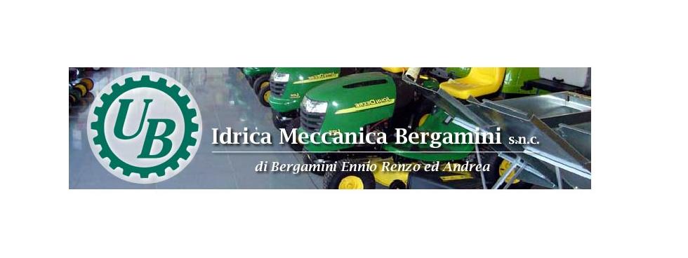 IDRICA MECCANICA BERGAMINI S.N.C.