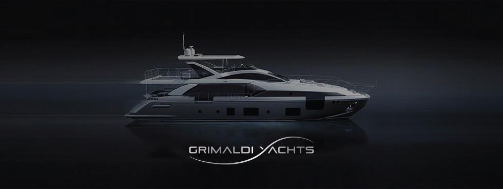 Grimaldi Yachts boutique
