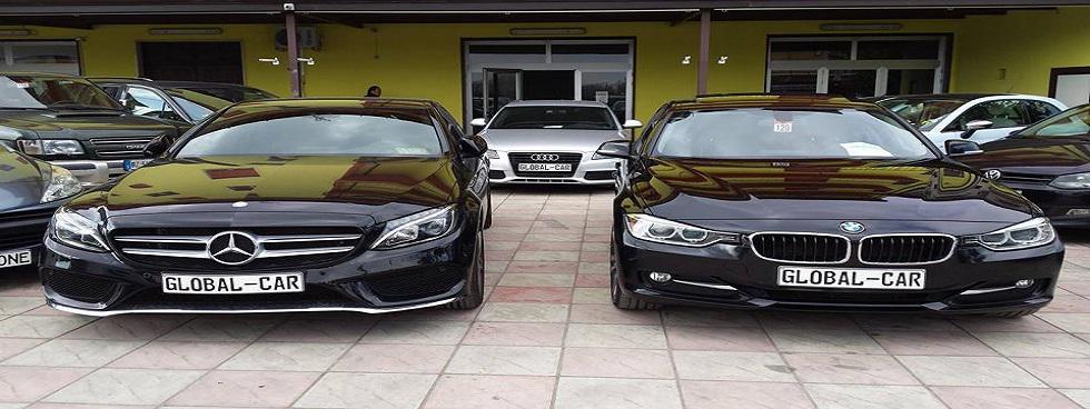 GLOBAL CAR DI ALGIERI FRANCESCO
