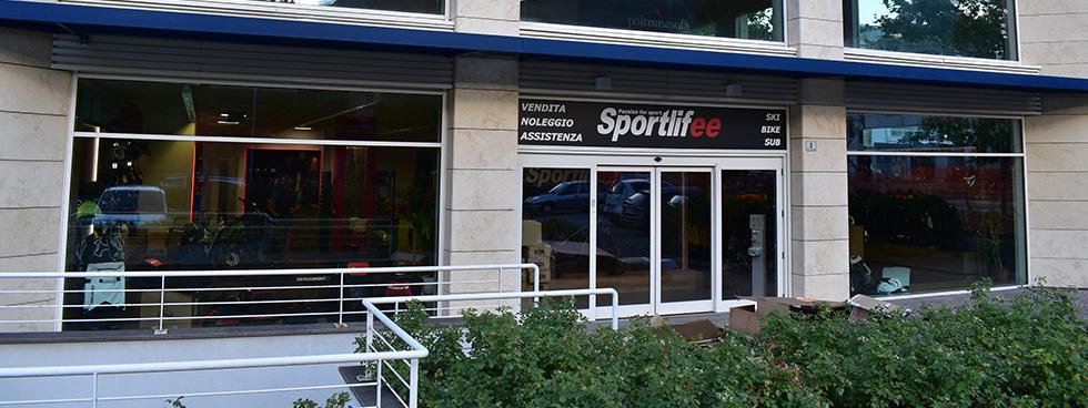 Sportlifee Srl