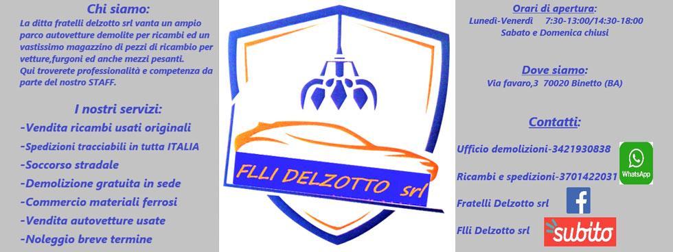 Flli Delzotto srl