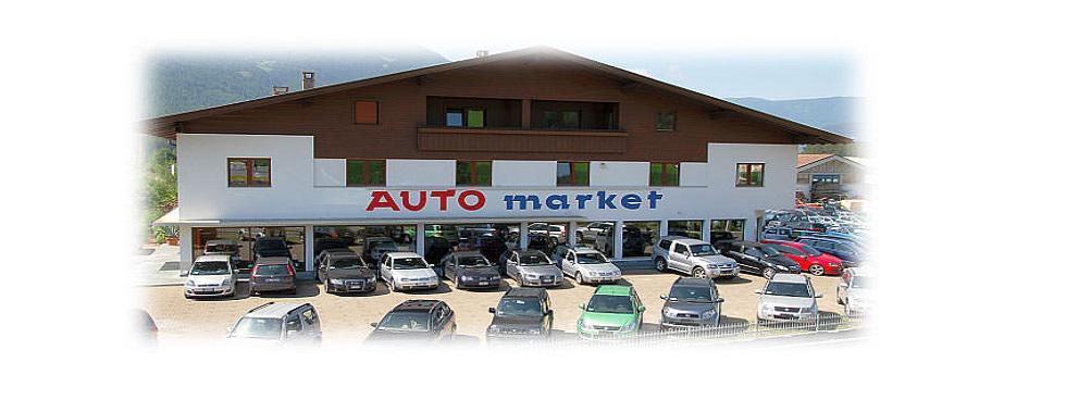 AUTOmarket di Anton Mutschlechner
