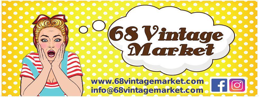 68 Vintage Market