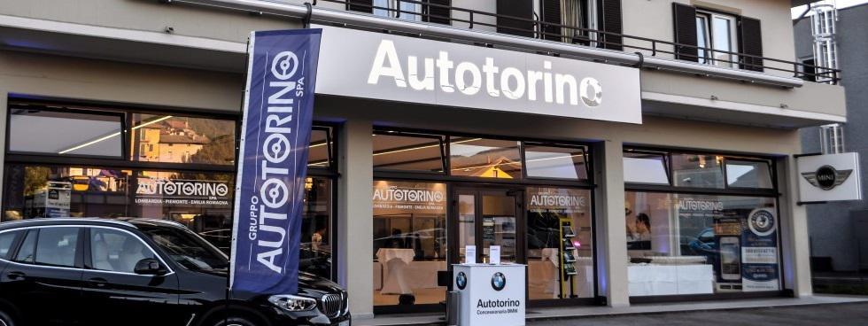 Gruppo Autotorino - Filiale di Verbania