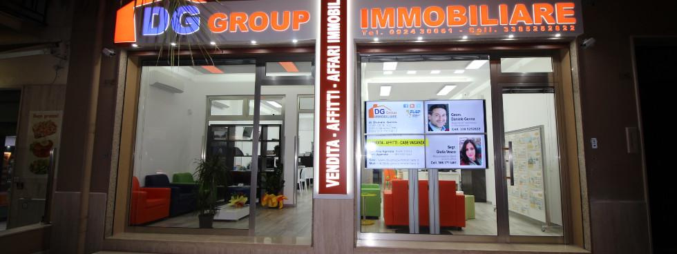 DG GROUP IMMOBILIARE
