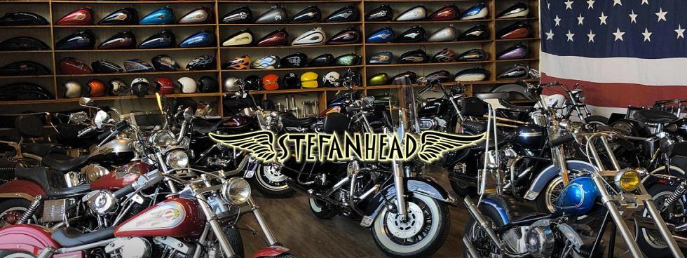 Stefanhead