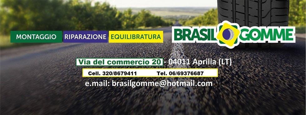 BrasilGomme