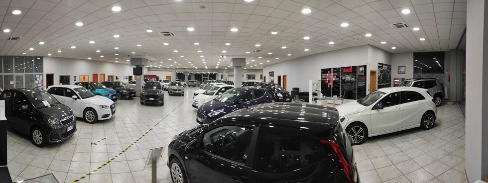 Club Automotive distribution cars & services
