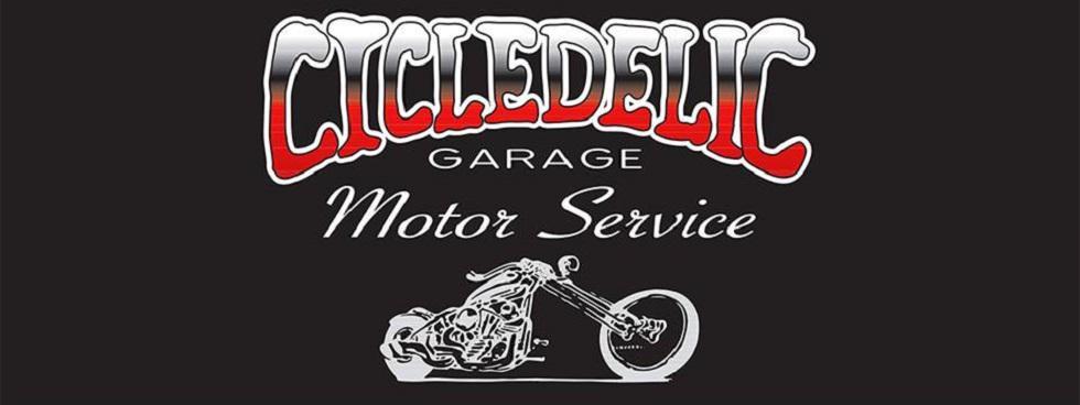 CYCLEDELIC GARAGE