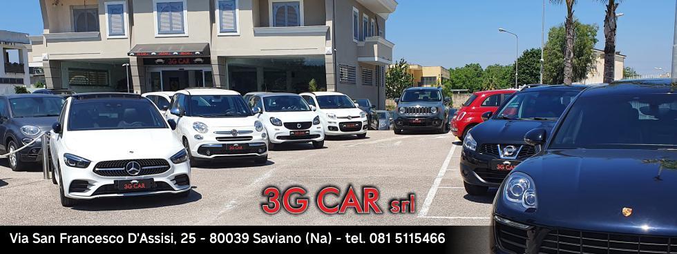 3G CAR SRL