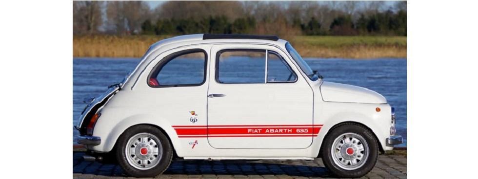 Alfio Paladino Ricambi 500