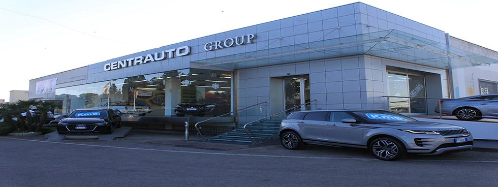 CENTRAUTO GROUP SRL