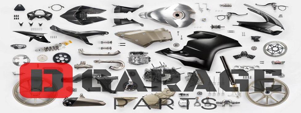 DGarage Parts