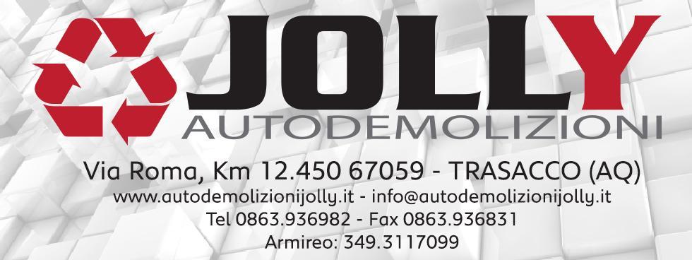 AUTODEMOLIZIONE JOLLY