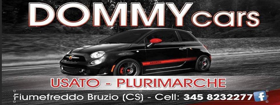 DOMMY CARS DI CHIAPPETTA DOMENICO
