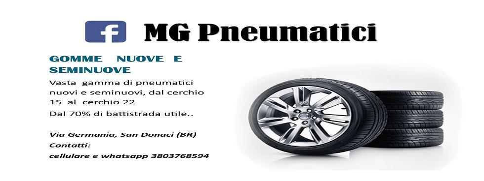 MG Pneumatici