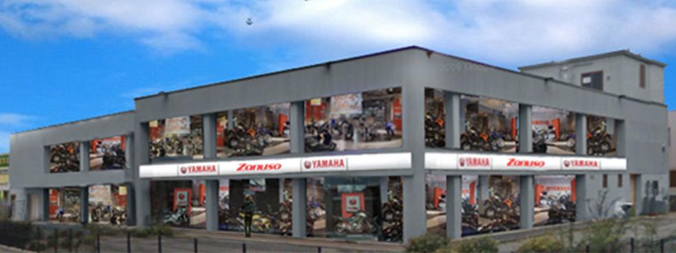 Zanuso srl Conc. Yamaha