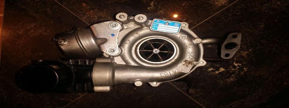 turbine auto