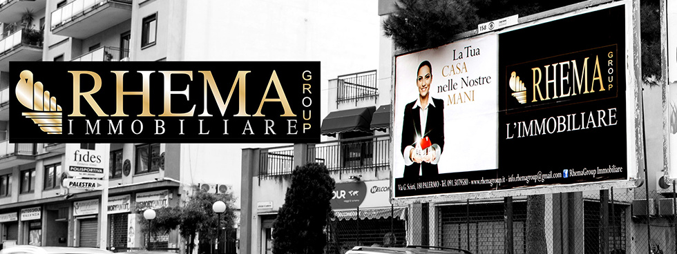 RHEMA GROUP IMMOBILIARE