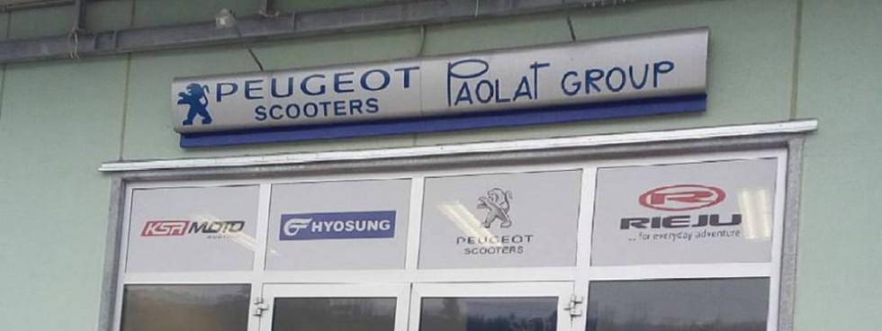 Paolat Group snc