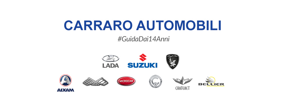 CARRARO AUTOMOBILI