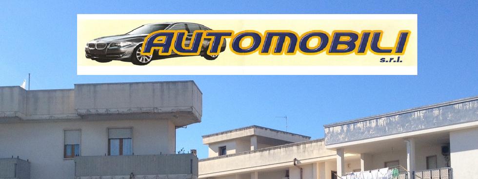 Autoccasioni Monopoli